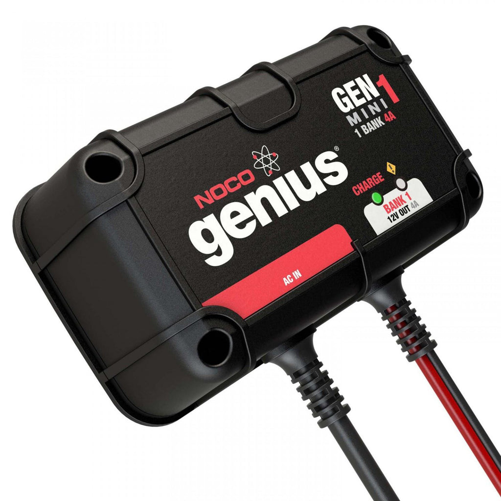 noco genius g4 4 bank smart battery charger manual