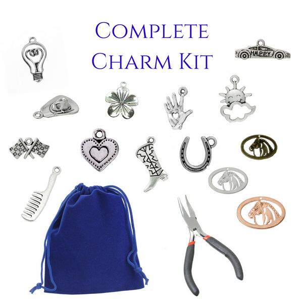 Stable Moments Charm Kit