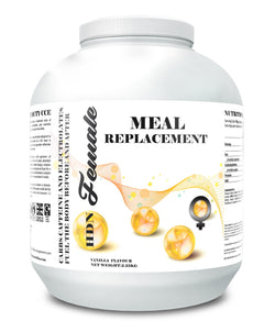HD Female Nutrition - Meal Replacement