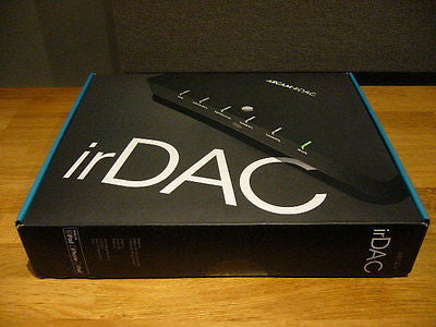 Arcam irDAC High Performance SPDIF/Optical/USB/ipod Digital to Analog Converter