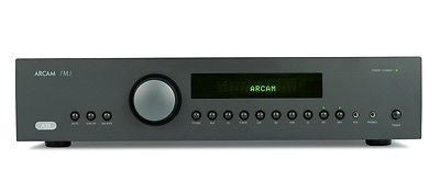 Arcam FMJ A39 Integrated amp