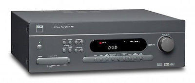 NAD T163 AV Tuner Preamp Surround Sound Processor Tuner {New}
