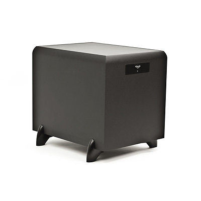 Klipsch SW-350  8-inch 350 watt Powered Subwoofer B-stock
