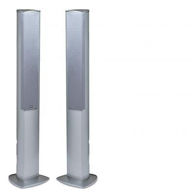 PSB Visionsound VS400 Titanium Finish Pair on-wall/tower speakers