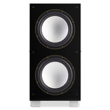 Rel  212SE Powered Subwoofer Black