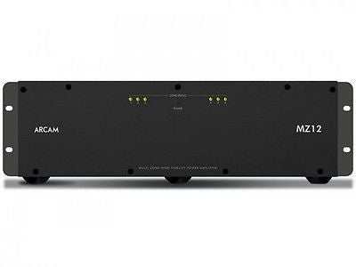 Arcam FMJ MZ12 12 Channel 65 Watt Power Amplifier