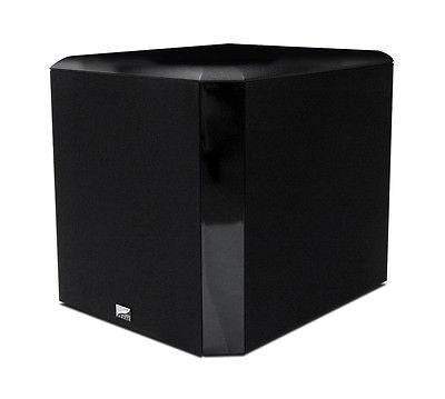 Sinclair SW 8.3 Triple 8 inch Powered Subwoofer