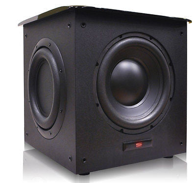 Sinclair 310S 300 Watt Powered Subwoofer