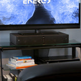 Energy Power Base TV Sound Bar Amplified TV Base &  Bluetooth Speaker