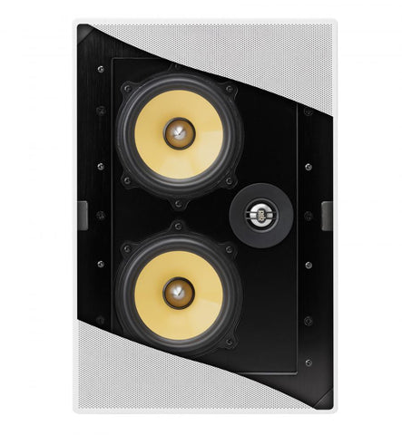PSB W-LCR In-Wall Speaker (single speaker)