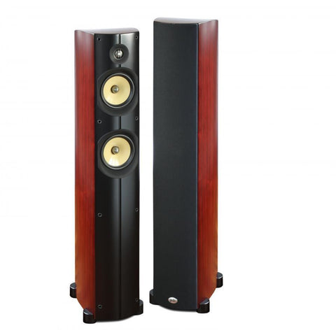 PSB Imagine T Tower Speaker Cherry Wood Veneer {BRAND NEW}