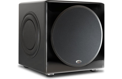 PSB SubSeries 450 Gloss Black