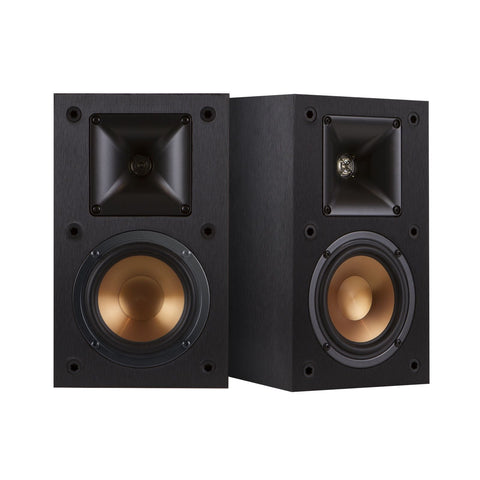 Klipsch R-14M Bookshelf Speakers PAIR B-stock
