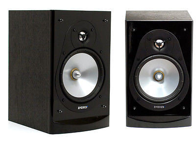 Energy CB-20 Bookshelf Speakers [BRAND NEW]