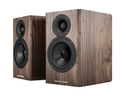 Acoustic Energy AE500 Bookshelf Loudspeakers (Pair)