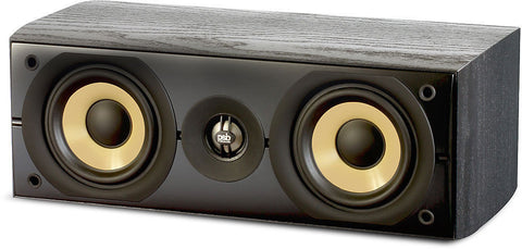 PSB Image C4 Center Speaker Black