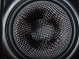 "Current Audio WS804 8"" CARBON FIBER cone 2-way, In-wall Full Range Loudspeaker!"