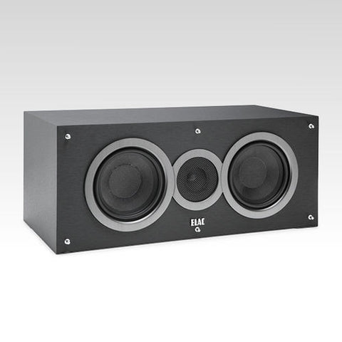 Elac C5 5.25-inch Aramid-Fiber Center-Channel Speaker