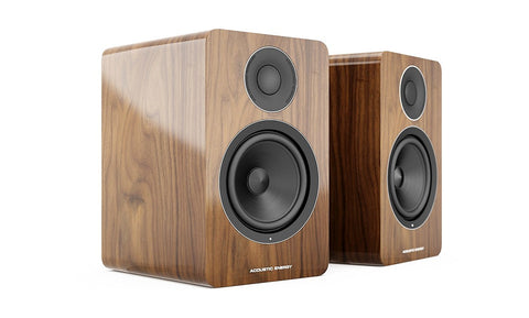 Acoustic Energy AE1 Active (Walnut)