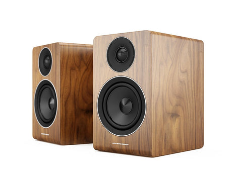 Acoustic Energy AE100 Bookshelf Loudspeakers (Pair)