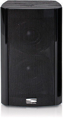 Sinclair Audio Sculptura Series AV1 Loudspeakers (1pr)