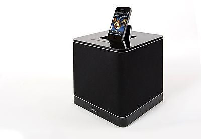Arcam r-Cube Portable ipod Speaker System Rcube R-cube Soundock (BRAND NEW}
