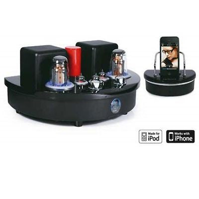 iTube 202 Tube Amplifier with FatDock Blu