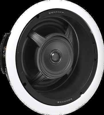 "Sonance Original Series Large 832R 8"" Round In-ceiling speakers. Pair"