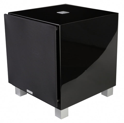 Rel Acoustics T-9i Powered Subwoofer Black