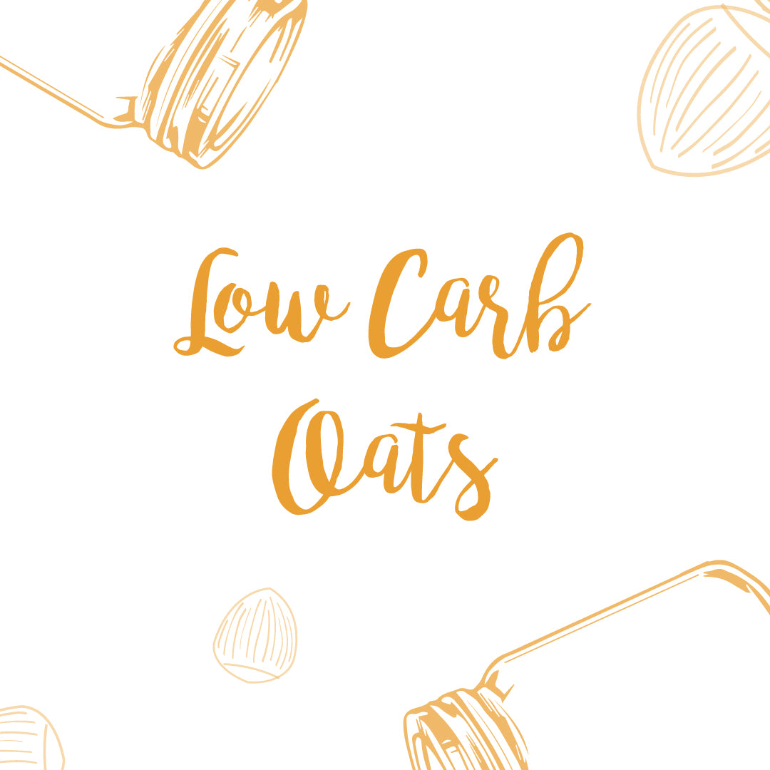 Low Carb Oats