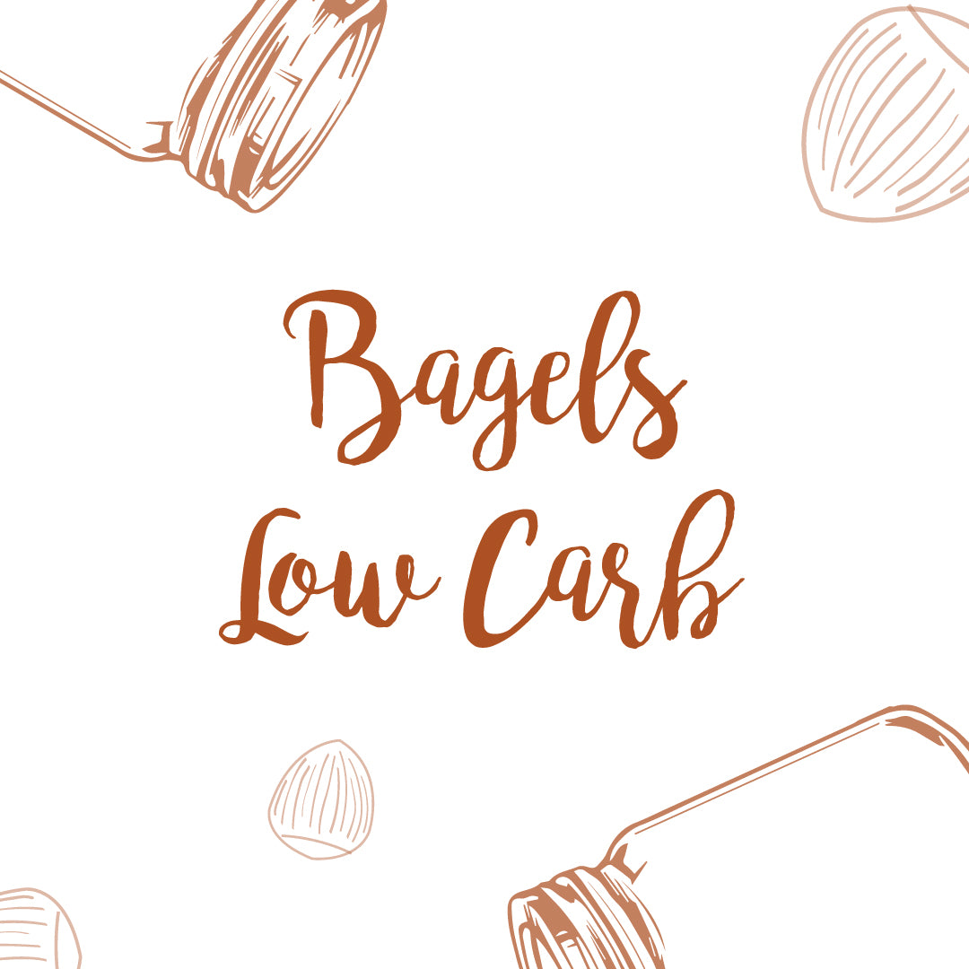 Bagels Low Carb