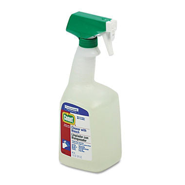 Comet Cleaner with Bleach - 32 oz. - 8 ct.
