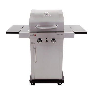 Char-Broil 2-Burner Professional Series Tru-Infrared Gas Grill