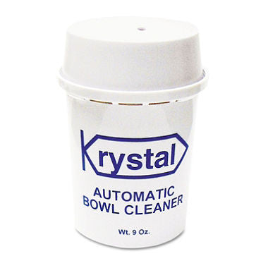 Krystal? In-Tank Automatic Bowl Cleaner - 12 count