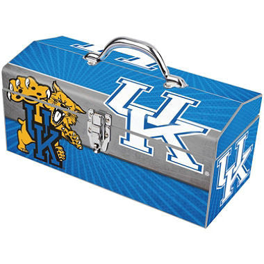 "University of Kentucky 16"" Toolbox"