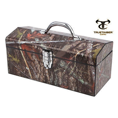 "New Conceal 16"" Toolbox"