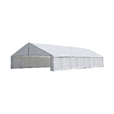 30 x 50 ft. Canopy with Enclosure Kit - White