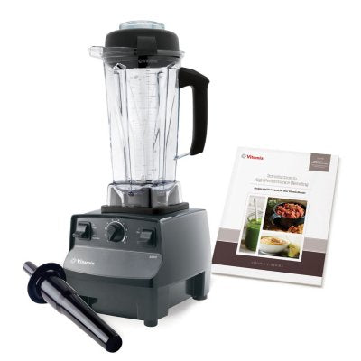 Vitamix 5200 C-Series Blender - Black