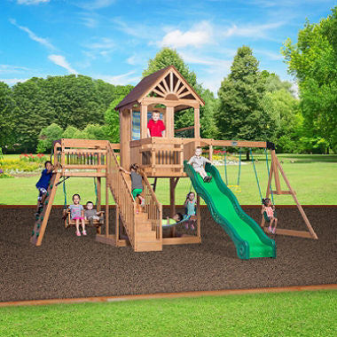 Swing Sets & Playsets