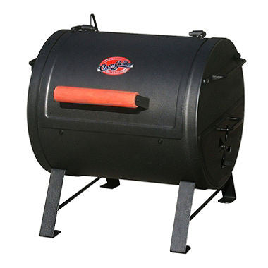 Portable Grill or Side Fire Box