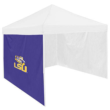 LSU Purple 9 x 9 Side Panel