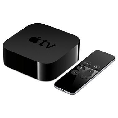 Apple TV 4th Generation - 64 GB