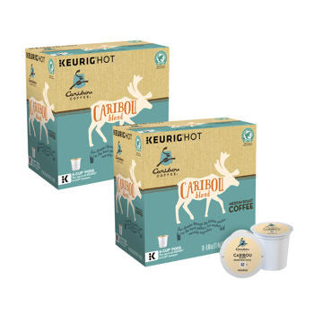 Caribou Coffee�� Caribou Blend Coffee 180 K-Cup�� Pods