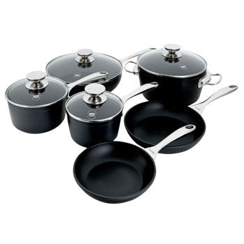 Berndes Coquere 10-pc. Cookware Set