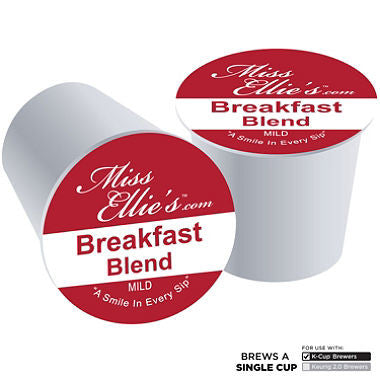 Miss Ellie's Coffee RealCups, Single Serve, Choose Flavor (48 ct.)