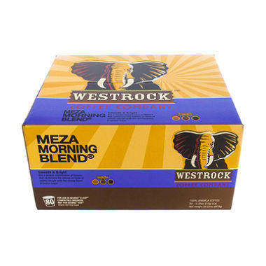 Westrock Coffee Meza Morning Blend (80 ct.)