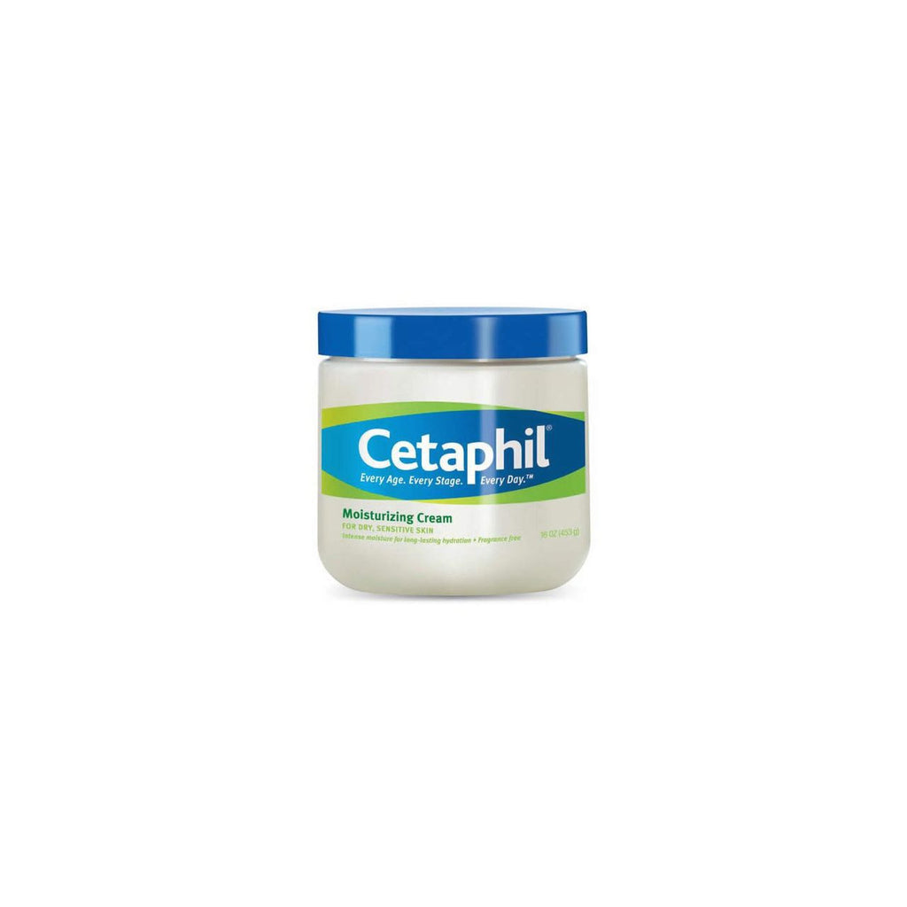 Cetaphil Moisturizing Cream - 20 oz