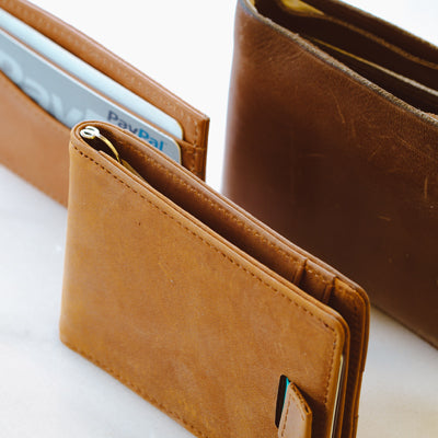 6 Simple Ways to Slim your Wallet