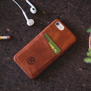 How To Clean Leather iPhone Case