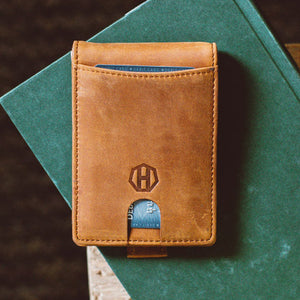 7 Reasons Why Leather is the Best Material for a Wallet